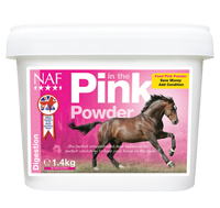IN THE PINK POWDER 10KG-0
