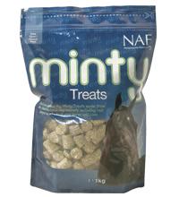 NAF MINTY TREATS 1KG-0