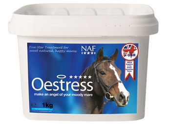 NAF OESTRESS 2.5KG-0