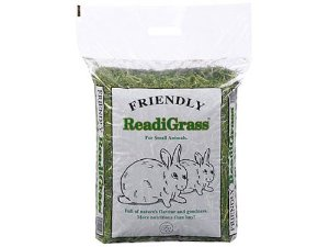 READIGRASS SMALL ANIMAL 1KG-0