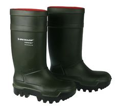PUROFORT THERMO PLUS SAFETY WELLINGTON-0