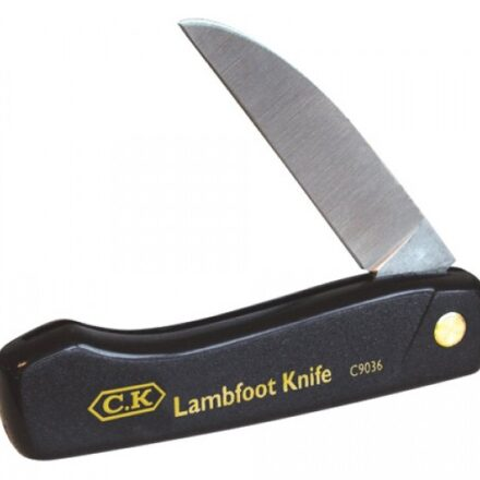 CEKA LAMBSFOOT POCKET KNIFE-0