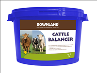 DOWNLAND CATTLE BALANCER BUCKET 25KG-8376