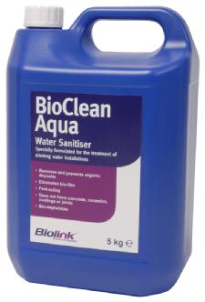 BIOLINK BIO CLEAN AQUA 5L-0