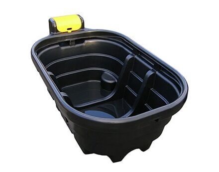 JFC DT1000 OVAL WATER TROUGH FAST FILL-0