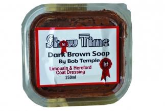 SHOWTIME BOB TEMPLE DARK LIMOUSIN & HEREFORD SOAP-0