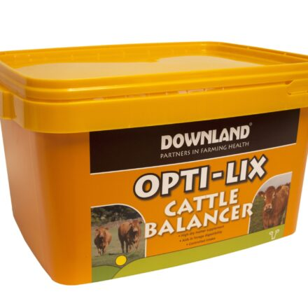 DOWNLAND OPTI-LIX CATTLE BALANCER 20KG-0