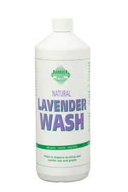 BARRIER LAVANDER WASH 500ML-0