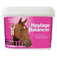 NAF HAYLAGE BALANCER 3.6KG-0
