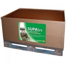 SUPALYX JUMBO SHEEP FORAGE BOOSTER 500KG-0