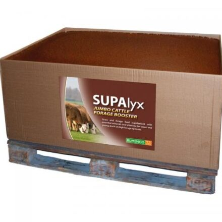 SUPALYX JUMBO CATTLE FORAGE BOOSTER 500KG-0