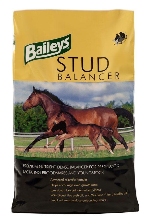 BAILEYS STUD BALANCER 20KG-0
