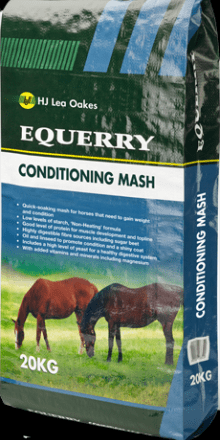 EQUERRY CONDITIONING MASH 20KG-0