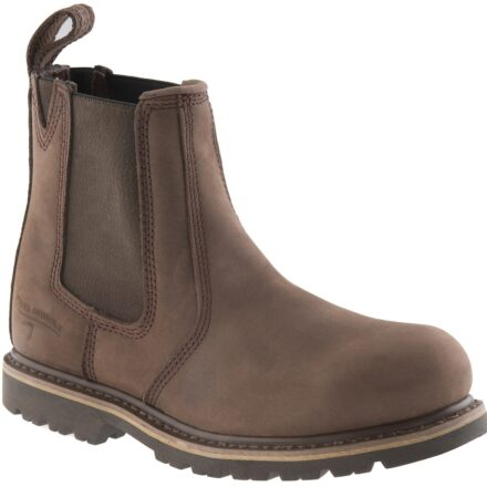 BUCKLER BUCKFLEX SAFETY DEALER BOOTS-0