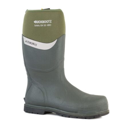 BUCKLER BUCKBOOTZ SAFETY WELLINGTON BOOTS-0