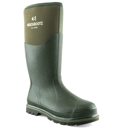 BUCKLER BUCKBOOTZ NON SAFETY WELLINGTON BOOTS-0