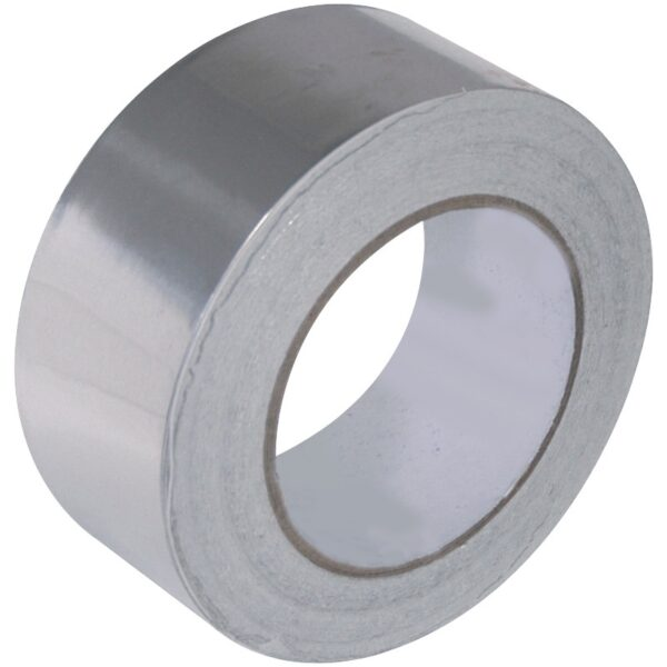 SILVER REAPAIR TAPE 50MM X 50M-0