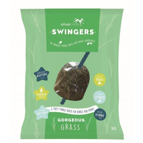 SILVERMOOR SWINGERS GORGEOUS GRASS-0