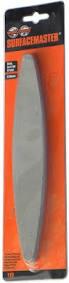 Carborundum Sharpening Stone Cigar Shape-0