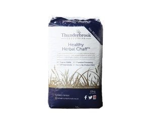 THUNDERBROOKS HEALTHY HERBAL CHAFF 15KG-0