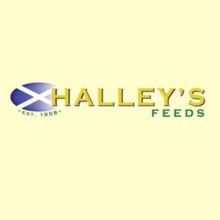 Halleys Feeds