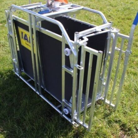 Sheep Handling Equipment