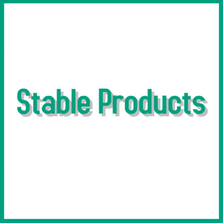Stable Products