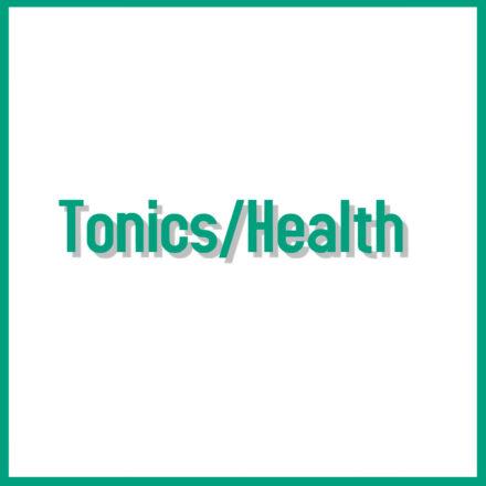 Tonics / Health