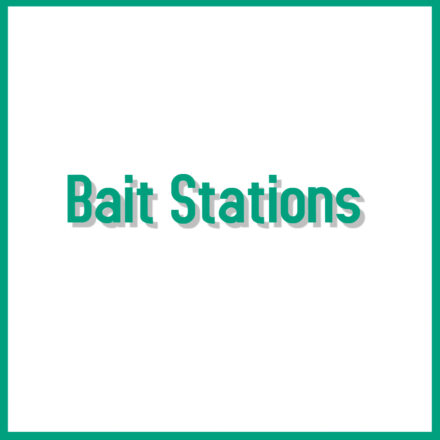 Bait Stations