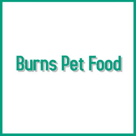 Burns Pet Food