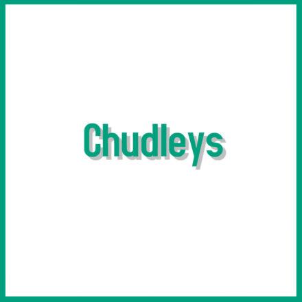 Chudleys