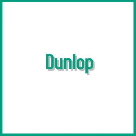 Dunlops