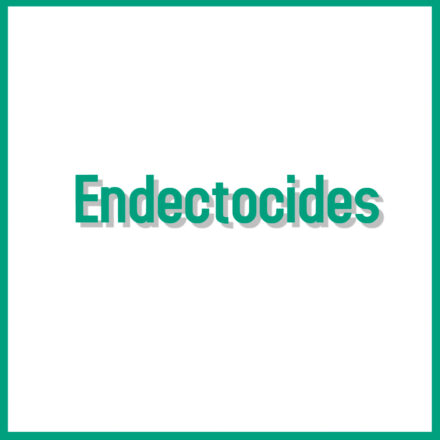 Sheep Endectocides