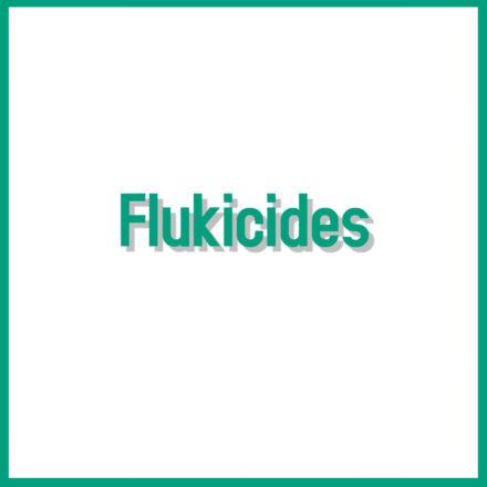 Flukicides