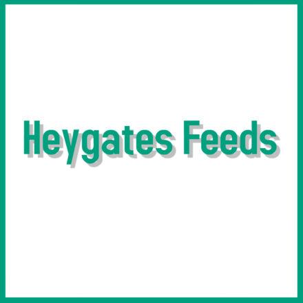 Heygates Feeds