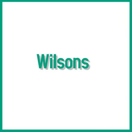 Wilsons Dog Food
