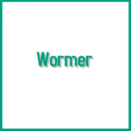 Wormer