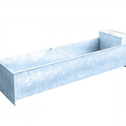 Ritchie Steel Water Troughs